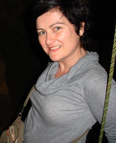 Adele Myers
