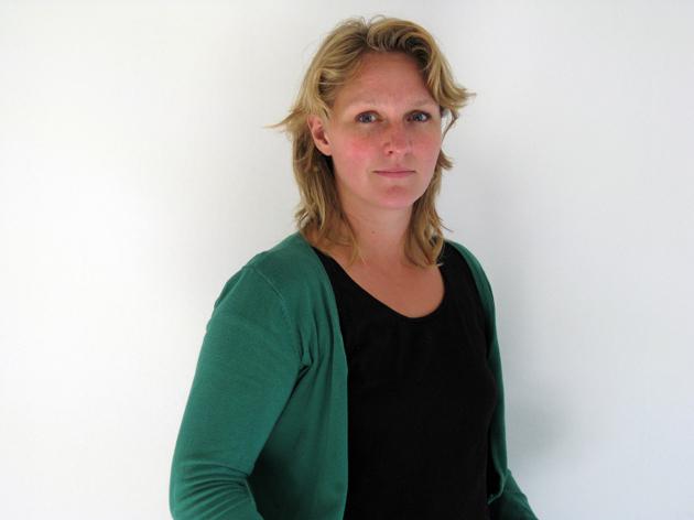 Ebba Bohlin