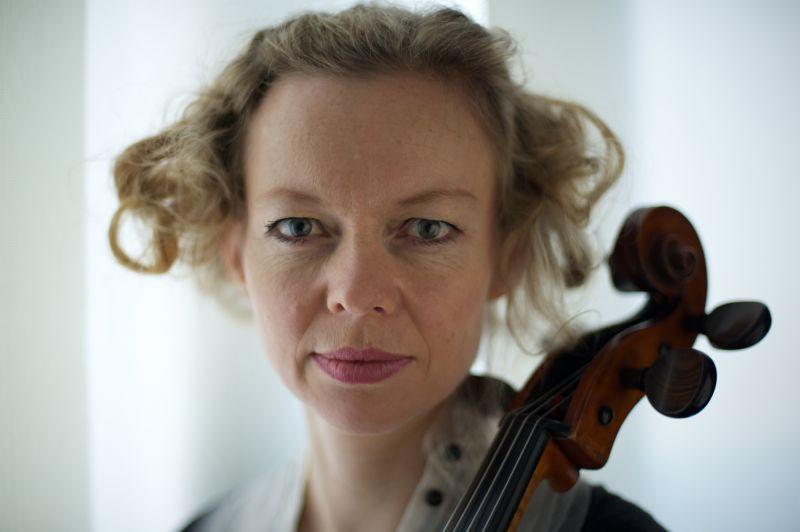 Tanja Orning (NO)