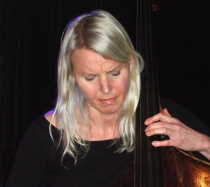 Tine Asmundsen (NO)