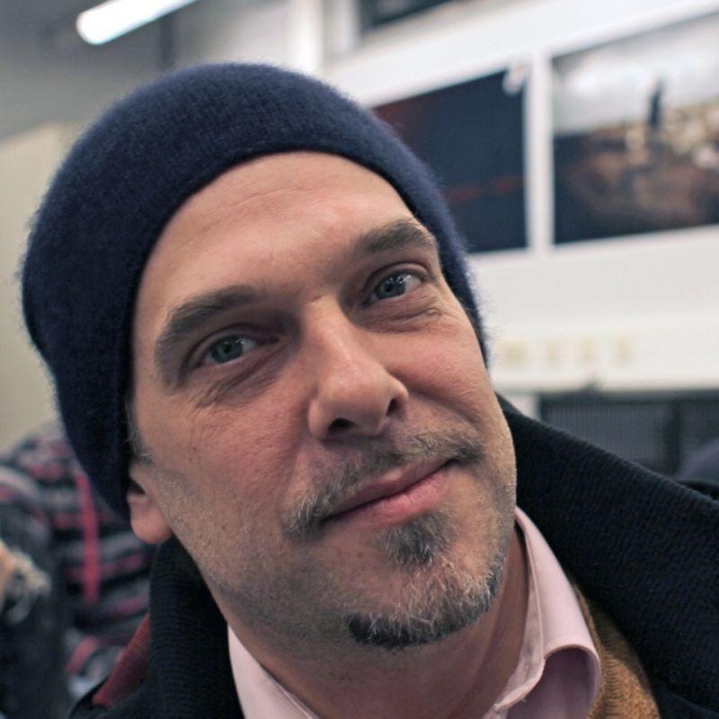 Michiel Koelink (NE)