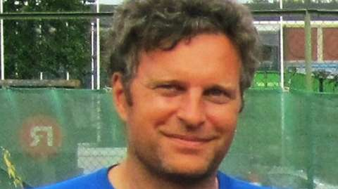 Jon Ståle Ritland (NL)